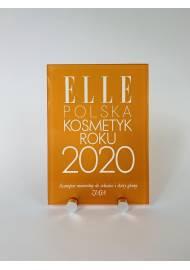 """""""Elle""""  Kosmetyk roku 2020 - szampon mineralny do włosów i skóry głowy"""