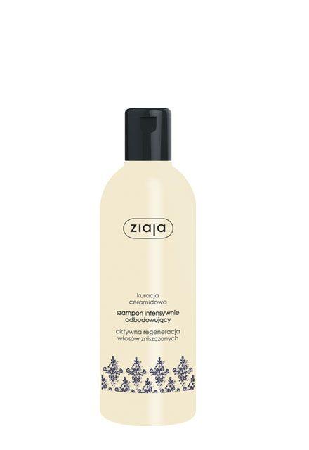 szampon intensywnie odbudowujący