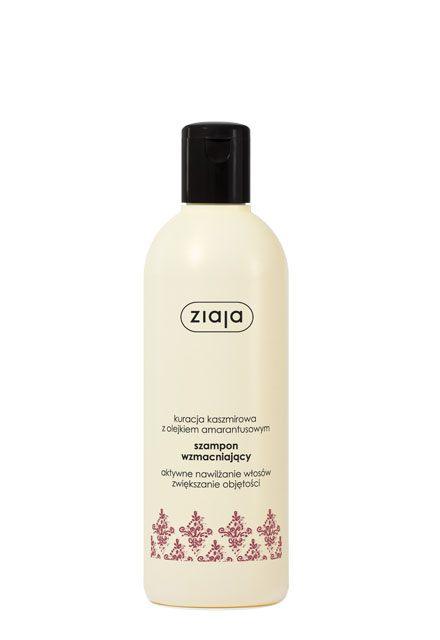 szampon wzmacniający
